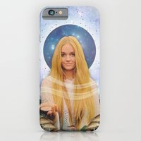 Natural Beauty iPhone 6 Slim Case