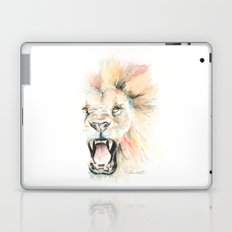 Savage Lion Laptop & iPad Skin