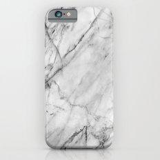 Marble iPhone 6 Slim Case