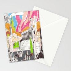 Milano da bere  Stationery Cards