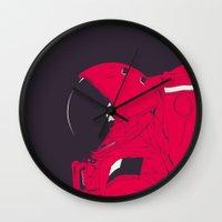 GOD IS AN ASTRONAUT // R Wall Clock