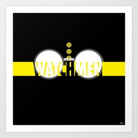 Watchmen 2.0 - Nite Owl Art Print