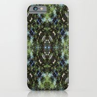 iPhone & iPod Case featuring Reflection Kaleidoscope by Michael Harford