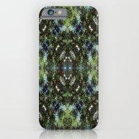Reflection Kaleidoscope iPhone 6 Slim Case