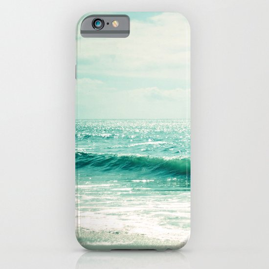 Sea of Tranquility... iPhone & iPod Case
