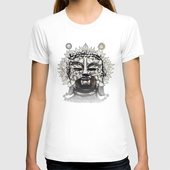 The Bodhi Tree T-shirt