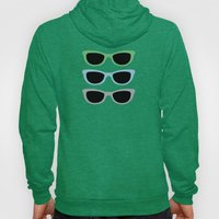 Sunglasses At Night Hoody
