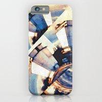 Tiny Winy Planet Collage iPhone 6 Slim Case