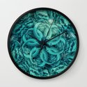 myriad Wall Clock