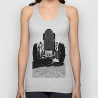 American Coupe Unisex Tank Top