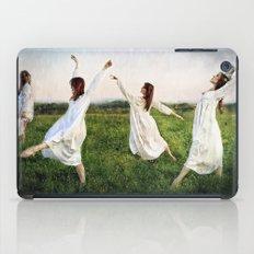 Rain Dances iPad Case