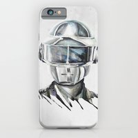 Nightvision iPhone 6 Slim Case