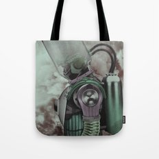 The Fallen Hero Tote Bag