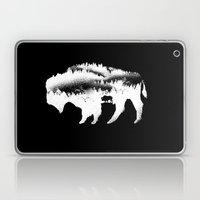 American Bison Laptop & iPad Skin