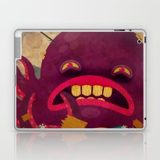 giant octopus Laptop & iPad Skin