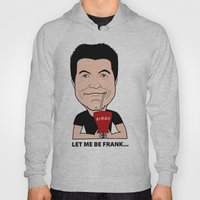 Simon Cowell - The First… Hoody
