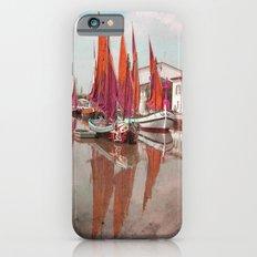 Cesenatico iPhone 6s Slim Case