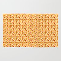 Party Pattern Rug