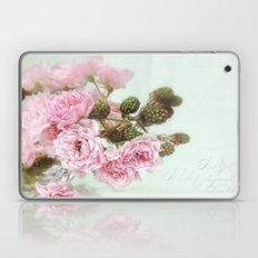 roses & berries  Laptop & iPad Skin