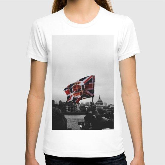 Jubilee Flag T-shirt
