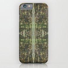My azulejo iPhone 6 Slim Case