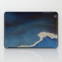 The Last Unicorn : Last Wave  iPad Case