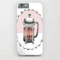 iPhone & iPod Case featuring My dearest friend by Sloe Gin Fizz