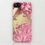 Whispers iPhone (5, 5s) Slim Case