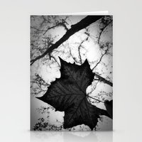 Autumn Time! Stationery Cards