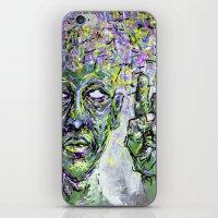 Grisch iPhone & iPod Skin