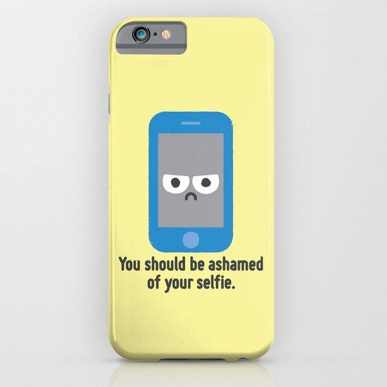 Overexposure iPhone & iPod Case
