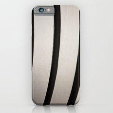 Guggenheim iPhone 6 Slim Case
