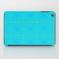 Pattern2 iPad Case