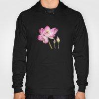 Lotus Bloom Hoody