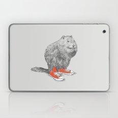 Woodchucks Laptop & iPad Skin