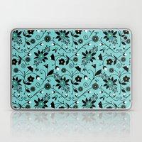 Folky Floral Laptop & iPad Skin