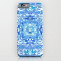 Ocean Kaleidos iPhone 6 Slim Case