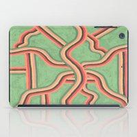 Pathways iPad Case