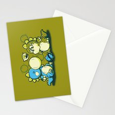 BUBBLE JOKE Stationery Cards