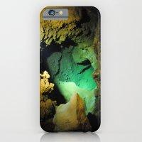 The Boskov Dolomite Caves iPhone 6 Slim Case