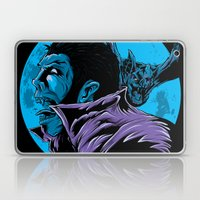 Lament Of The Vampyre Laptop & iPad Skin
