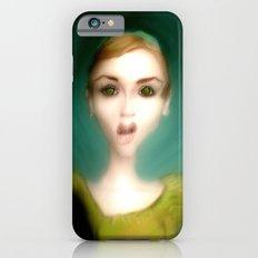 What?! Slim Case iPhone 6s