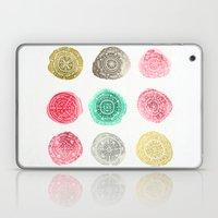 Crafty Stains Laptop & iPad Skin