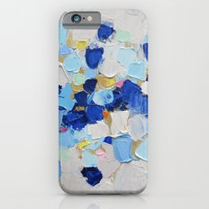 Amoebic Party No. 2 iPhone 6 Slim Case