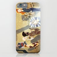 The Word Became Flesh An… iPhone 6 Slim Case