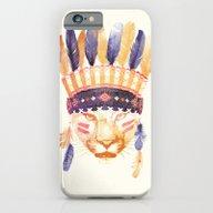 Big Chief iPhone 6 Slim Case