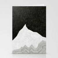 The Peak Stationery Cards