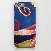 Locomoctopus iPhone 6 Slim Case