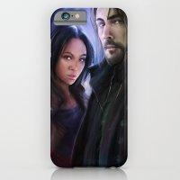 Sleepy Hollow (TV) iPhone 6 Slim Case