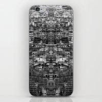 BAR#8077 iPhone & iPod Skin